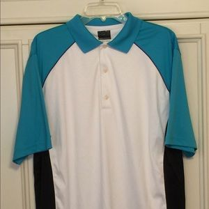 Men's Greg Norman Polo
